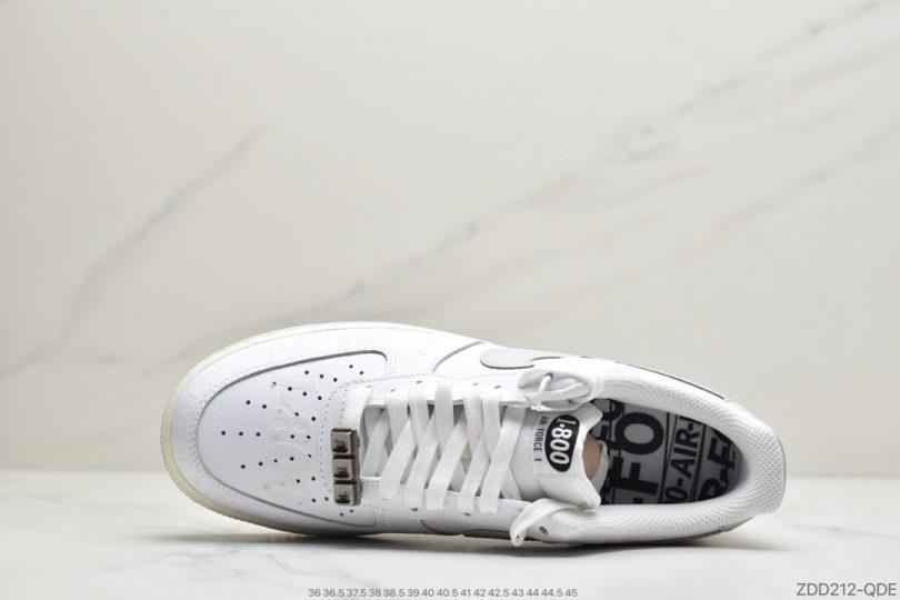空军一号, 涂鸦, Premium, Nike Air Force 1, Nike Air, Air Force 1, 3M反光