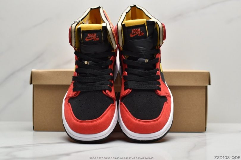 篮球鞋, Zoom Air, Jordan, Air Jordan 1 Zoom, Air Jordan 1, Air Jordan