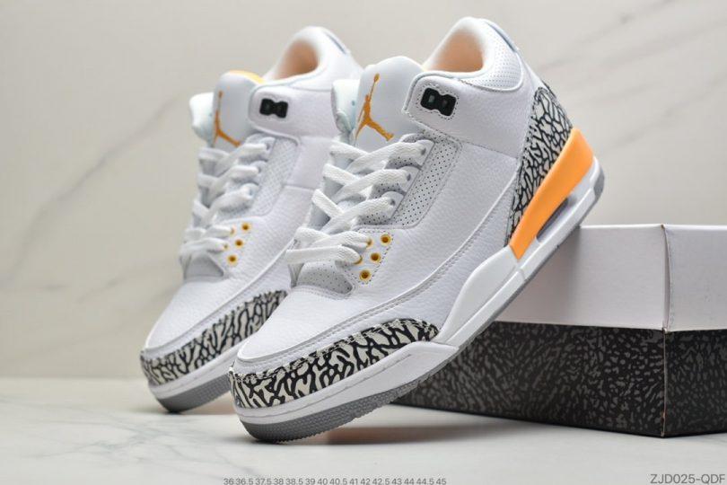 篮球鞋, 文化篮球鞋, 北卡蓝, Orange, Laser Orange, Jordan, Air Jordan