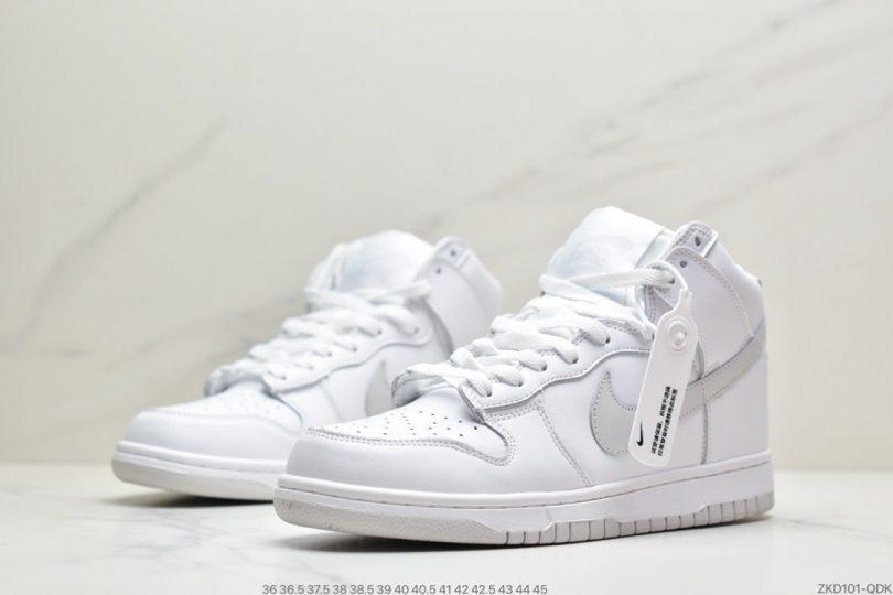高帮, 板鞋, 扣篮系列, Nike SB Dunk, Nike SB, Michigan, Dunk