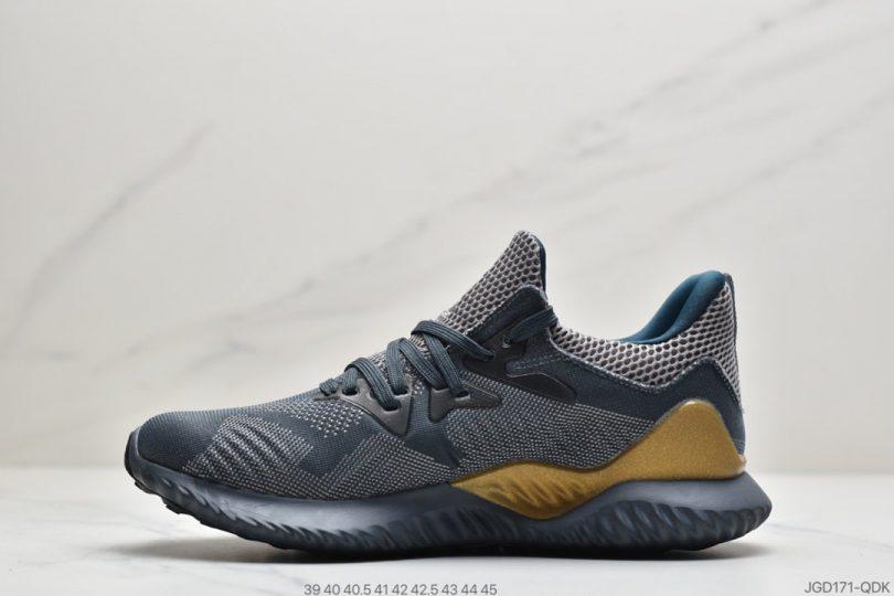 阿尔法, 跑步鞋, AlphaBounce Beyond m, Adidas