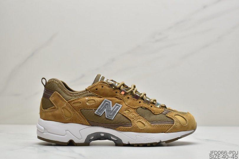 老爹鞋, 新百伦, ML827