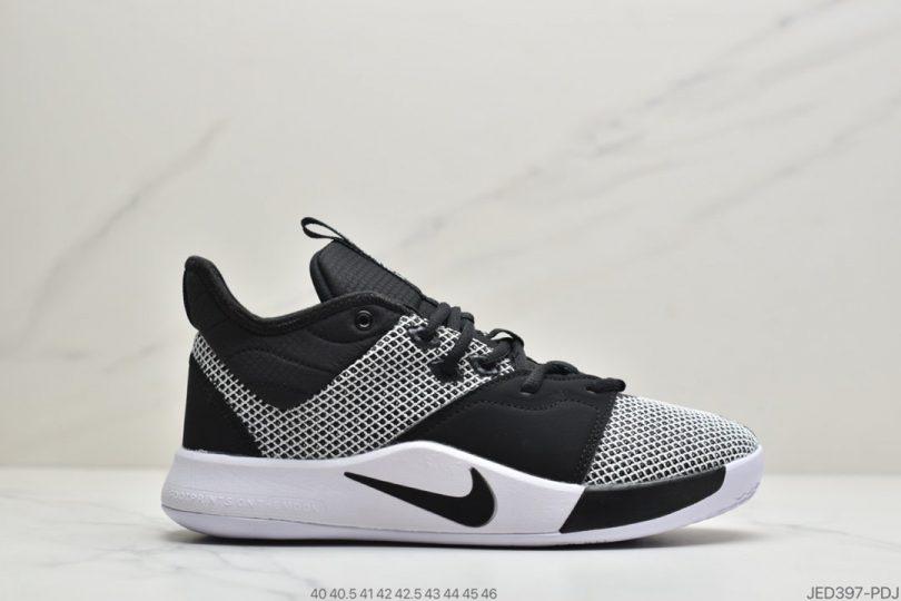 篮球鞋, 实战篮球鞋, 保罗乔治, PG 3