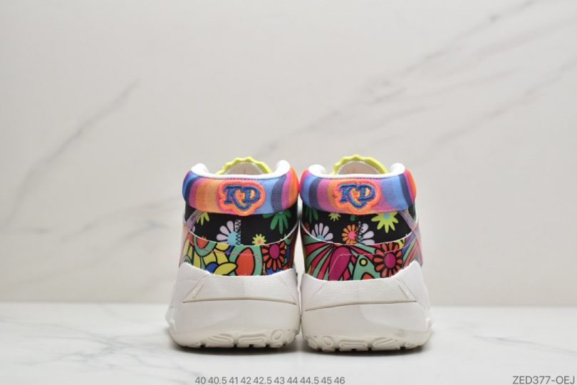 篮球鞋, 杜兰特13代, Zoom, KD13