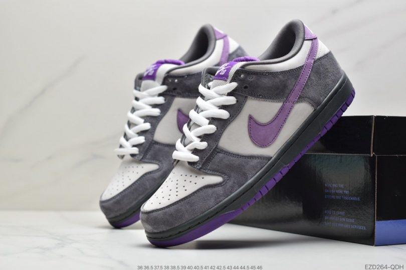 板鞋, 扣篮系列, Purple Pigeon, Pigeon, Nike SB, Dunk