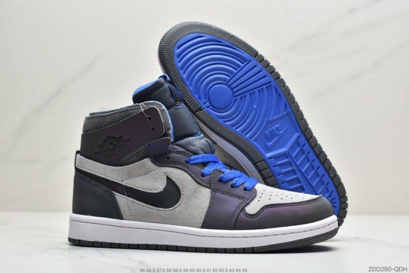 变色龙, Zoom, Jordan, Good Game, Air Jordan 1, Air Jordan, 3M反光