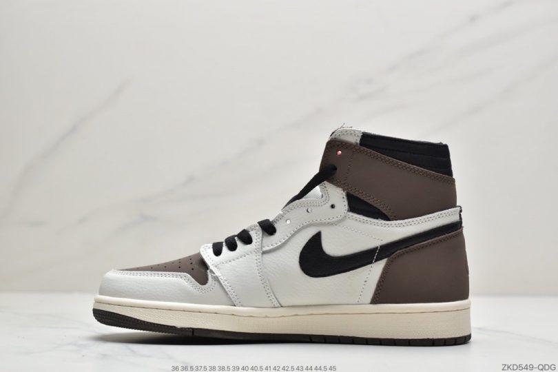 联名, 篮球鞋, 倒勾, Travis Scott, Swoosh, Jordan, Air Jordan