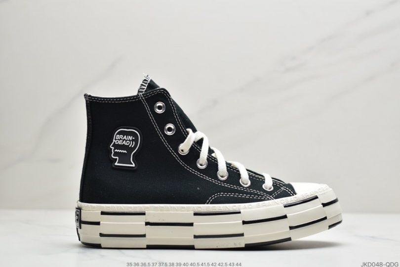 高帮, 运动板鞋, 板鞋, Hi 2.0, Converse, Chuck Lift