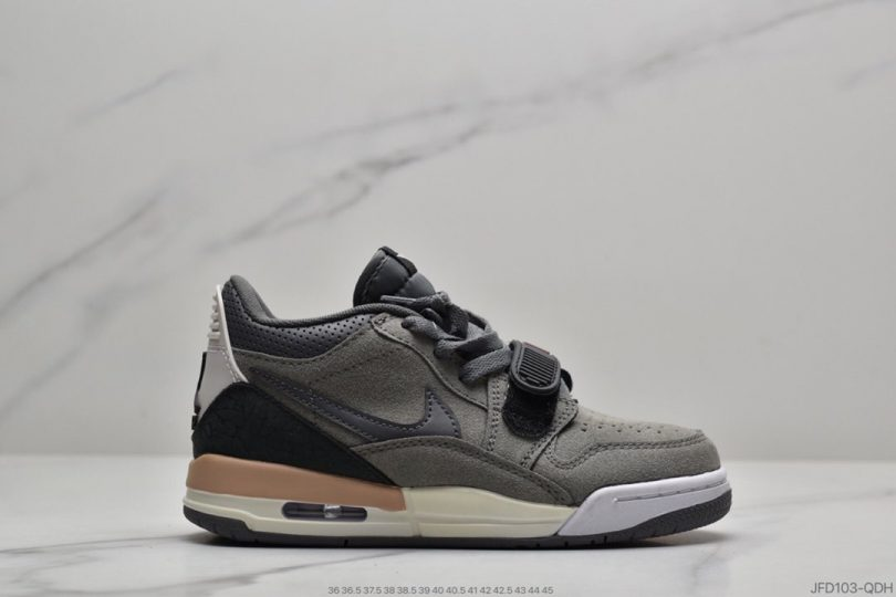 联名, 篮球鞋, 爆裂纹, Swoosh, Legacy 312, Jordan, AJ312, AJ3