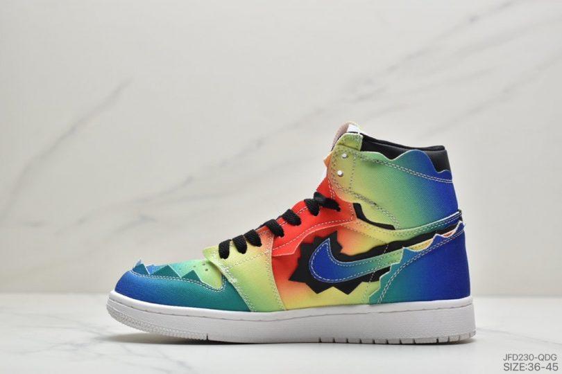 篮球鞋, 实战篮球鞋, Jordan, Air Jordan 1, Air Jordan