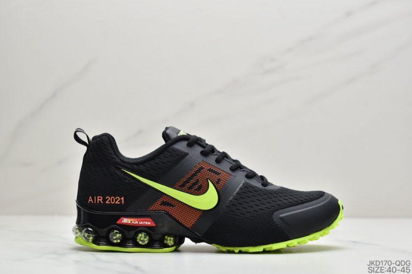 跑鞋, Swoosh, Flyknit