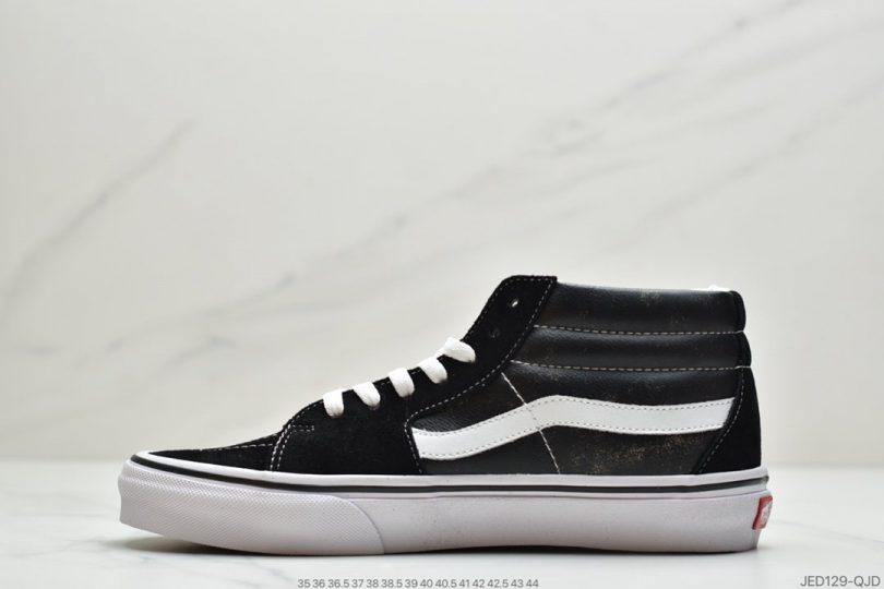 运动鞋, 板鞋, Vans, Sk8-Mid
