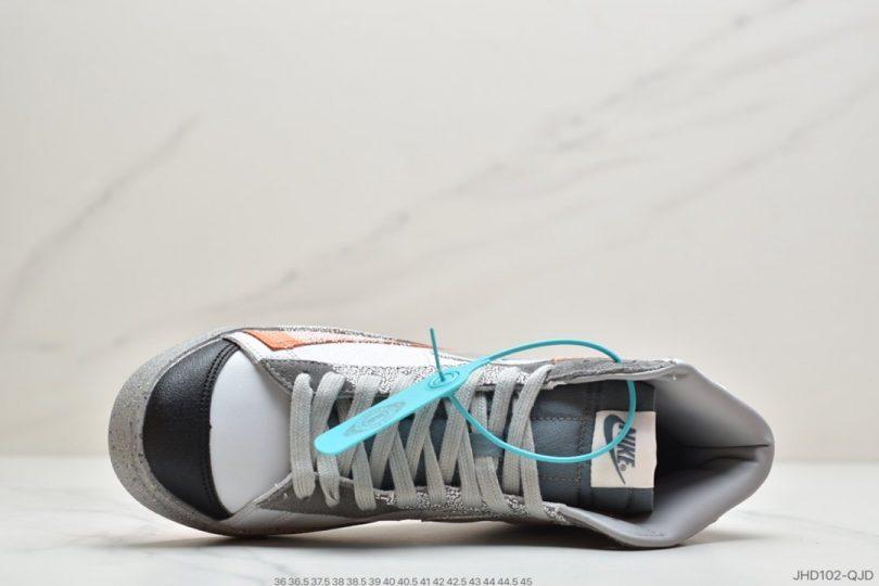 运动板鞋, 板鞋, 开拓者, Nike Blazer Mid, Blazer Mid, Blazer
