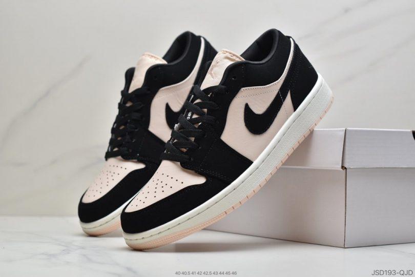 篮球鞋, 低帮篮球鞋, Jordan, Air Jordan 1 Low, Air Jordan 1, Air Jordan