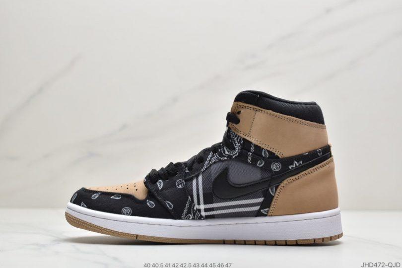 腰花果, 篮球鞋, Nike Air, Jordan, Air Jordan 1, Air Jordan