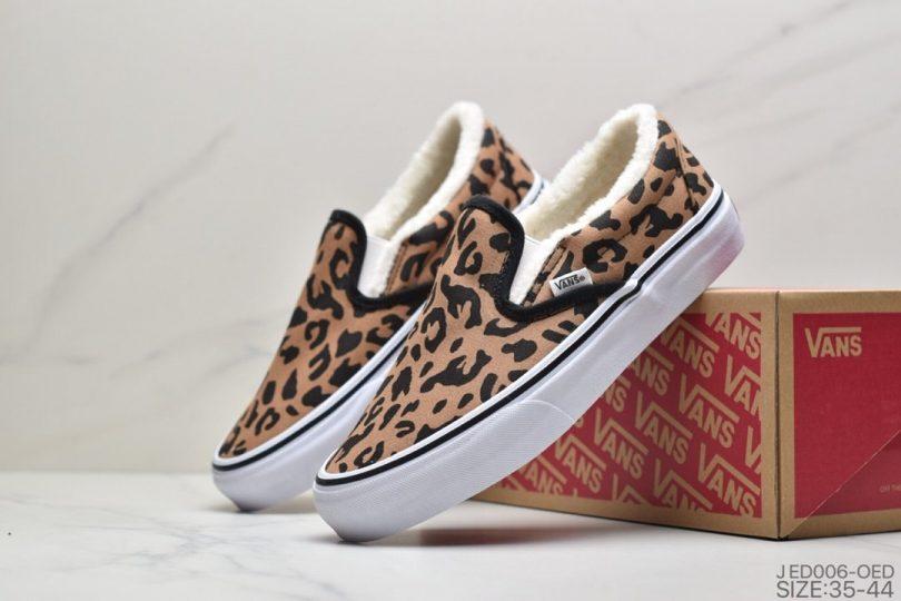 板鞋, 安娜海姆, 加绒, 一脚蹬, Vans, Slip-On