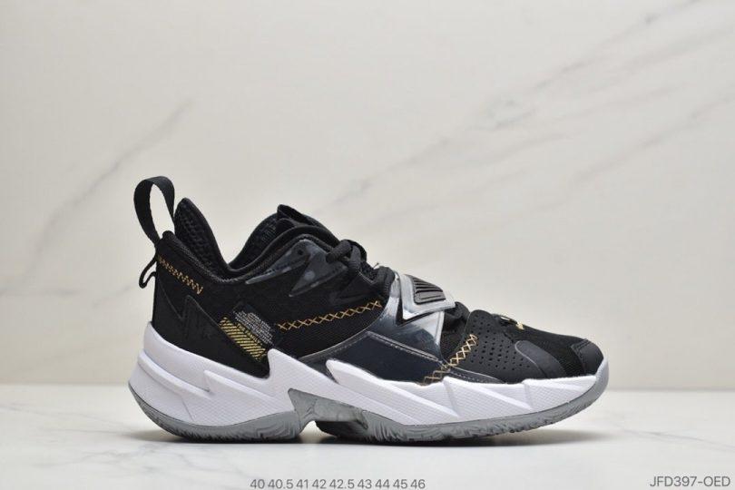 运动鞋, 威少3, Why Not Zer0, Jordan Why Not Zer0.3, Jordan, Air Jordan