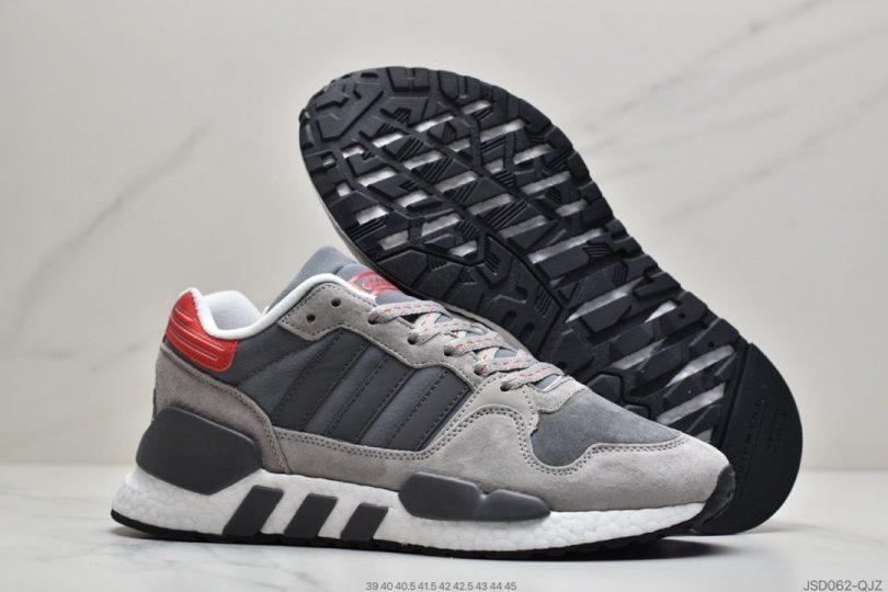 跑步鞋, EQT, Boost