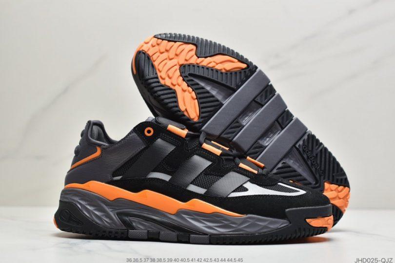 老爹鞋, Originals, Niteball, Boost, Adidas