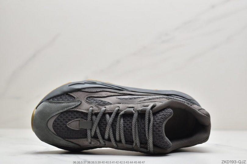 Yeezy, Boost 7, Boost, Adidas Yeezy Boost 700 V2, Adidas, 3M反光