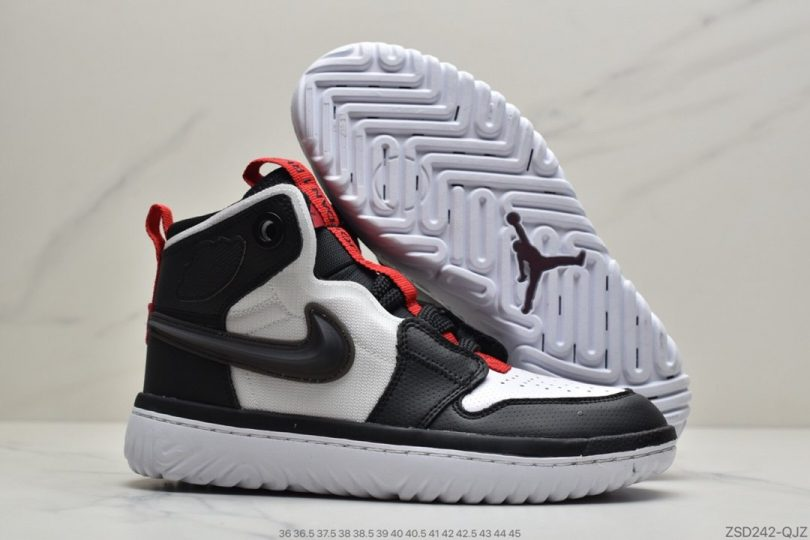 篮球鞋, Swoosh, React, Nike React, Air Jordan