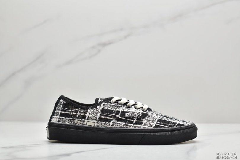 板鞋, 帆布鞋, Vans, Authentic Vault