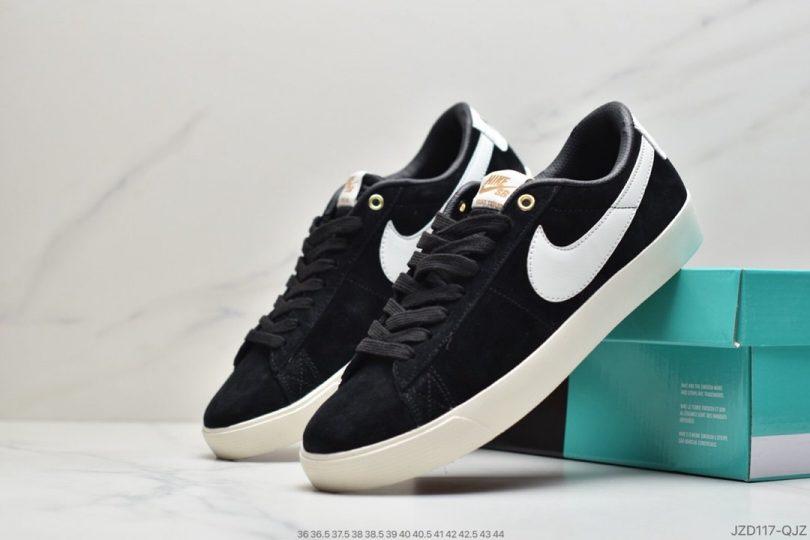 联名, 板鞋, Swoosh, Nike SB, Blazer