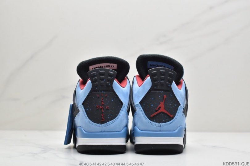 篮球鞋, 文化篮球鞋, Jordan, Air Jordan 4, Air Jordan