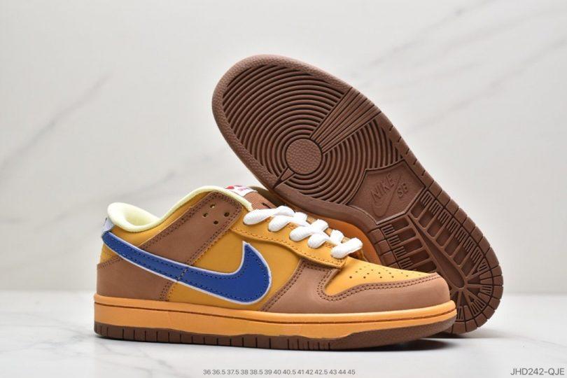 板鞋, SB Dunk Low, Newcastle Brown Ale, Dunk Low, Dunk