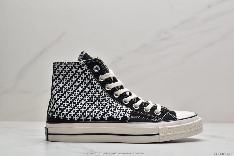 高帮, 板鞋, 匡威, Converse
