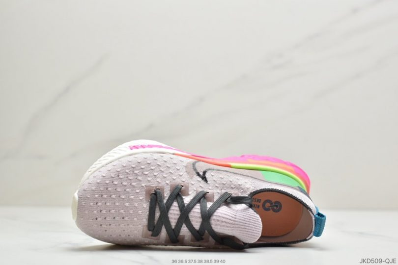 运动鞋, 跑步鞋, RENEW FUSION, NIKE
