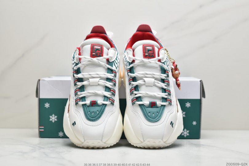 跑鞋, 慢跑鞋, EVA