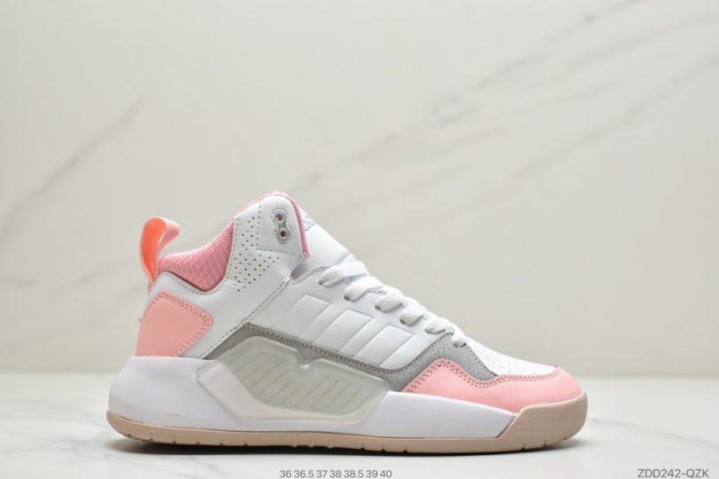 高帮, 运动板鞋, 板鞋, PLAY9TIS 2.0, Adidas Neo, Adidas