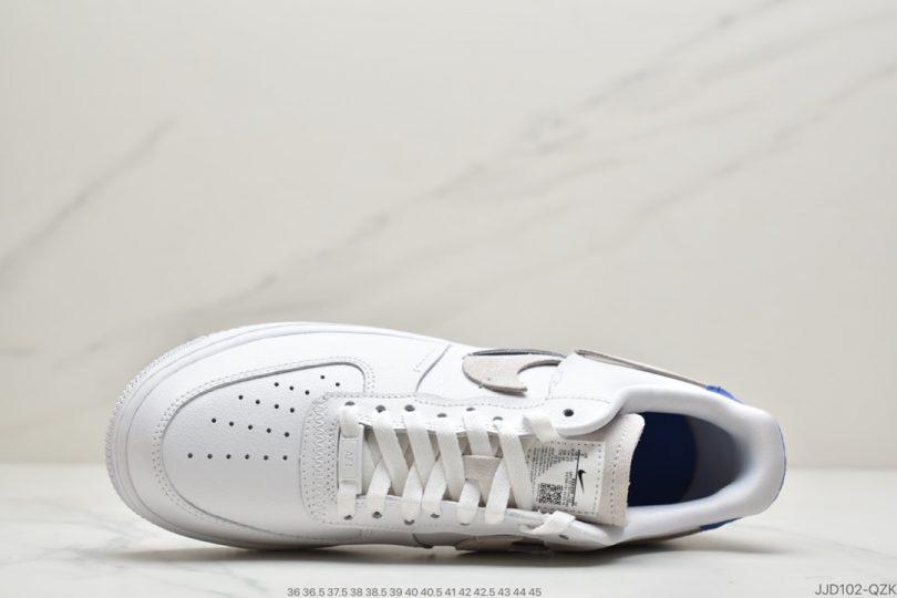 鸳鸯, 运动板鞋, 联名, 空军一号, 板鞋, 三方联名, Swoosh, Nike x Supreme x Cdg
