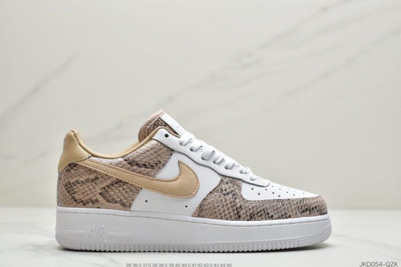 空军一号, 板鞋, Red Bark, Premium, Nike Air Force 1, Nike Air, Air Force 1