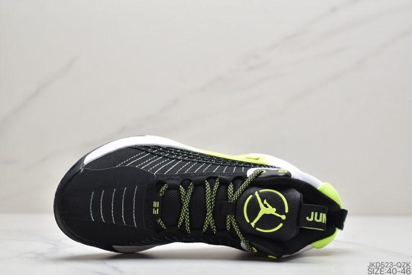 篮球鞋, 文化篮球鞋, 乔丹35代, Jumpman, Jordan, Air Jordan 35, Air Jordan