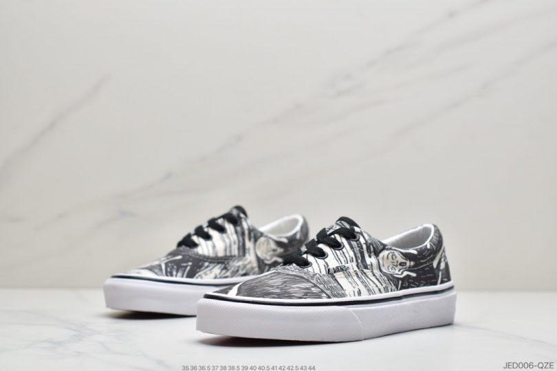 联名, 板鞋, 休闲板鞋, Vans
