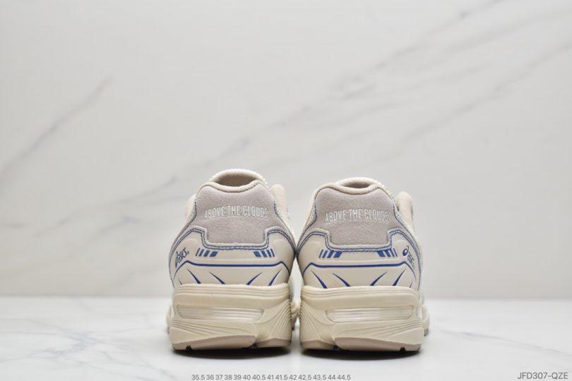 运动鞋, 运动跑鞋, 跑鞋, Asics