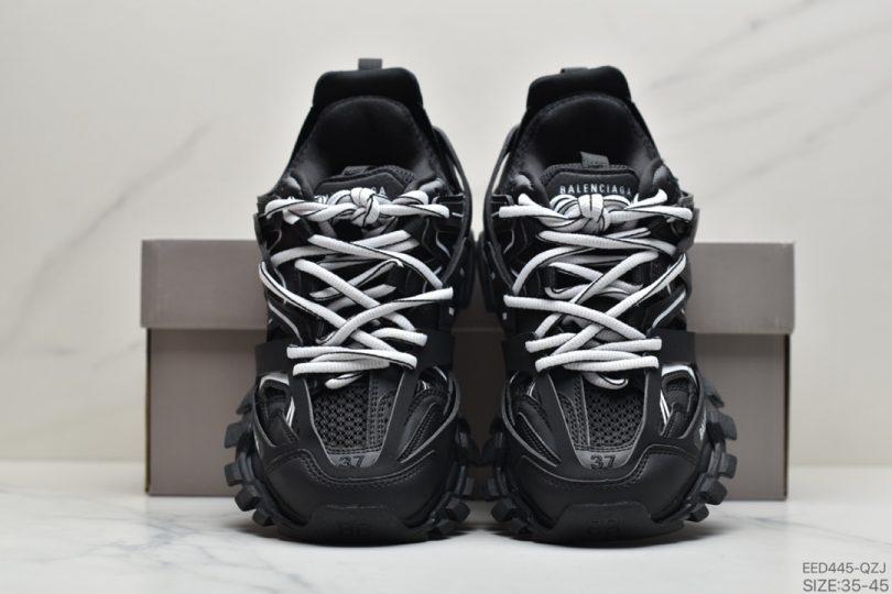 跑鞋, 老爹鞋, 慢跑鞋, 巴黎世家, Balenciaga