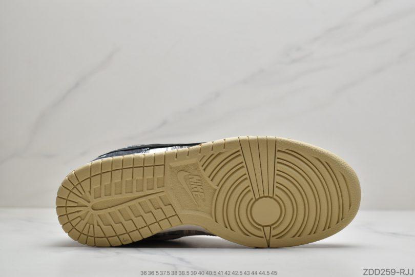 腰果花, 板鞋, 低帮板鞋, Travis Scott, SB Dunk Low, Dunk Low, Dunk, AF1