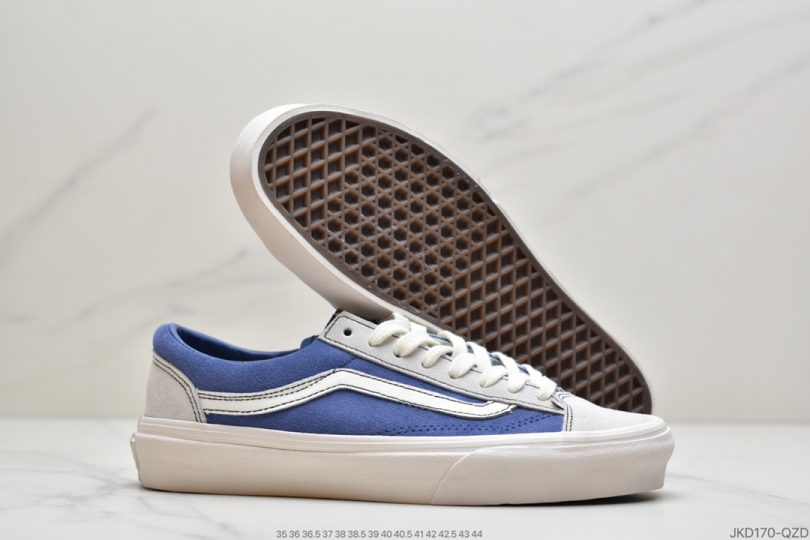 联名, 板鞋, Vans