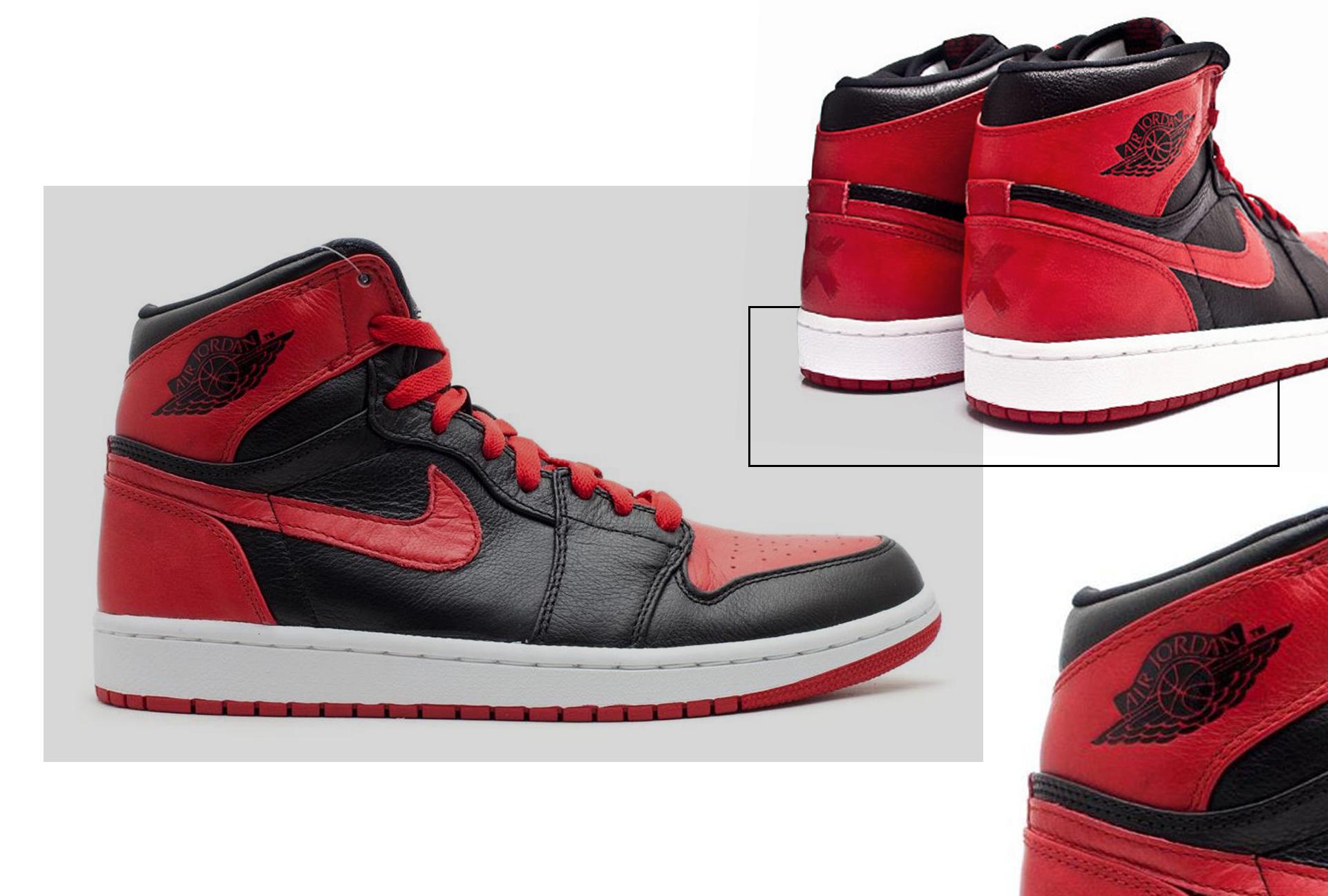 运动鞋, StockX, Jordan 1s, Jordan