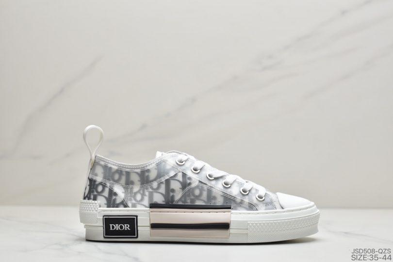 高帮, 板鞋, Dior