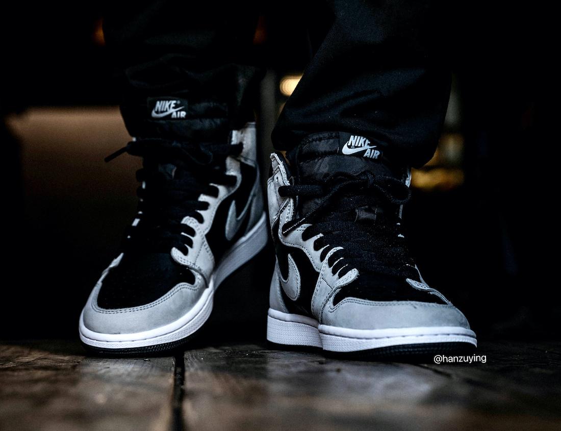 Shadow 2.0, Jordan, Air Jordan 1, Air Jordan