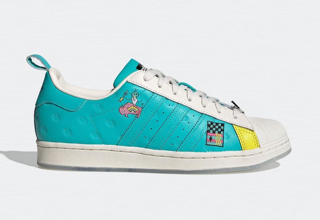 联名, Superstar, Originals, adidas Originals
