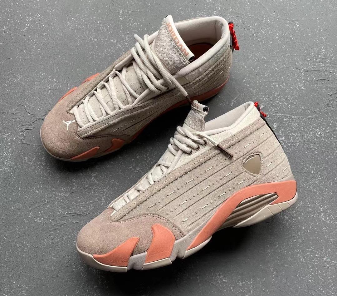 zsneakerheadz, Jordan Brand, Jordan 14, Jordan 13, Jordan, Air Jordan 14 Low, Air Jordan 14, Air Jordan 13, Air Jordan 1, Air Jordan