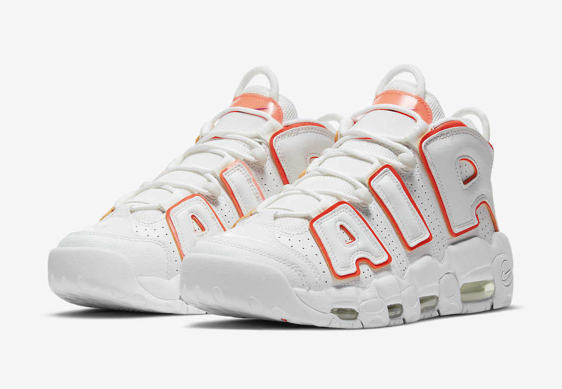 Swoosh, Nike Air More Uptempo, Nike Air
