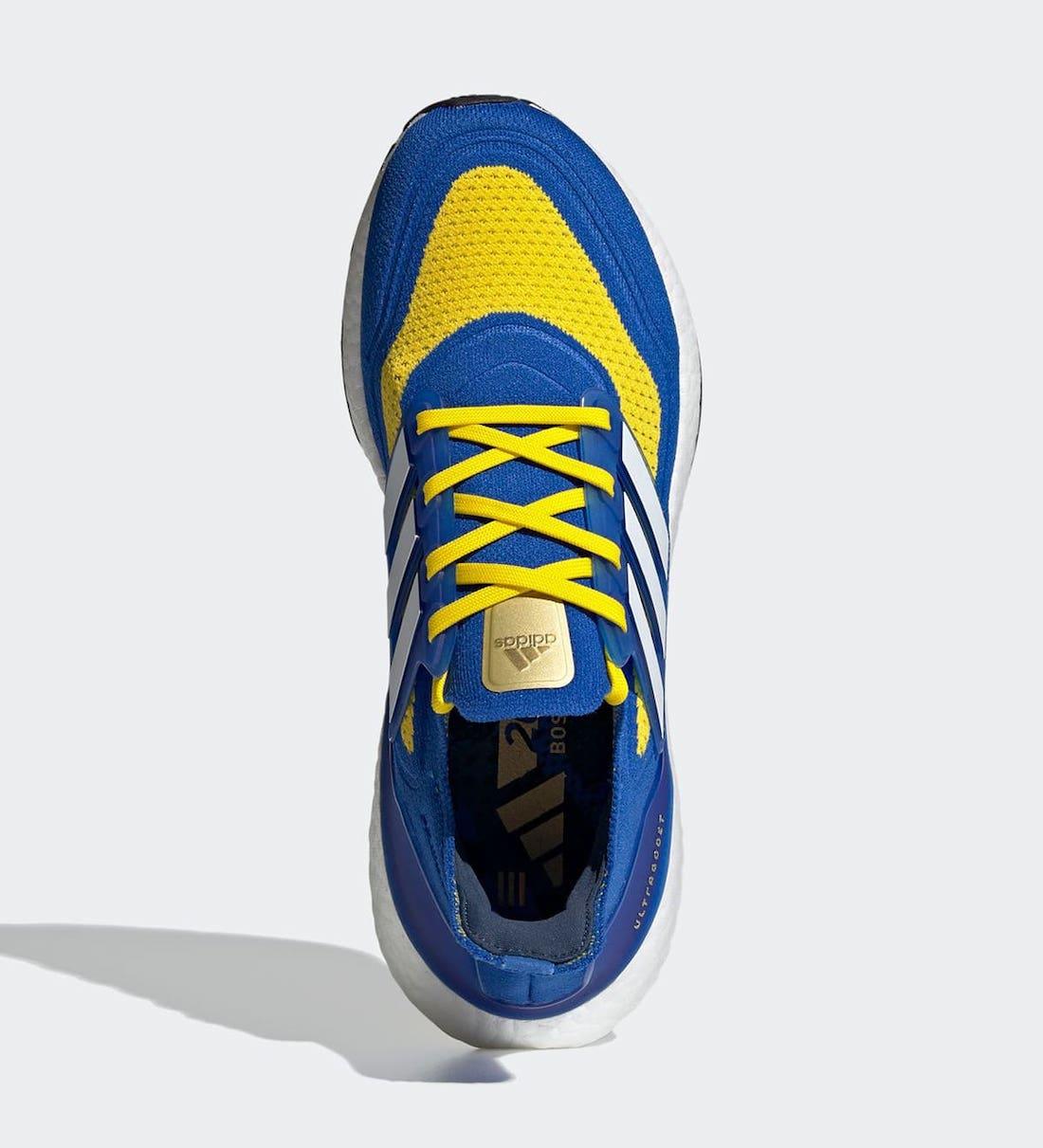 Ultra Boost DNA, Ultra Boost 20, Ultra Boost, Originals, LA Rams, Boost, adidas Ultra Boost 2021, adidas Originals, 2K Boost