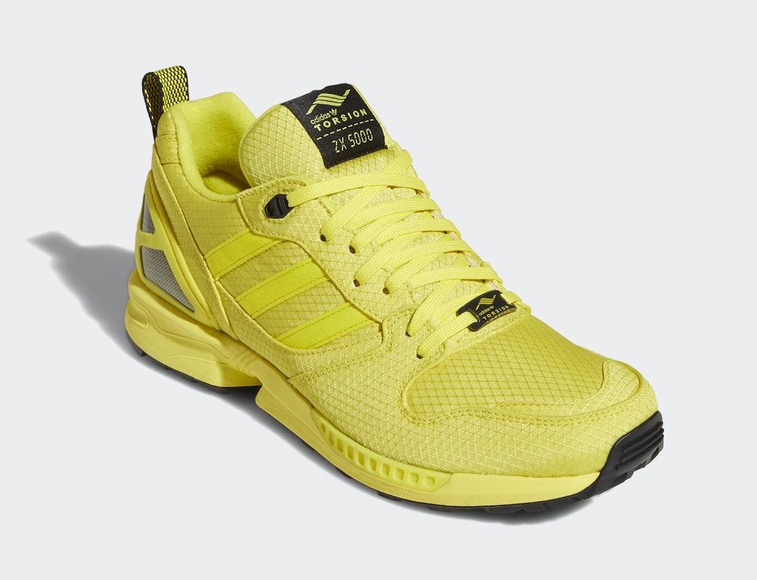 """运动鞋, Originals, adidas ZX 5000"""" Torsion"""", adidas Originals"""