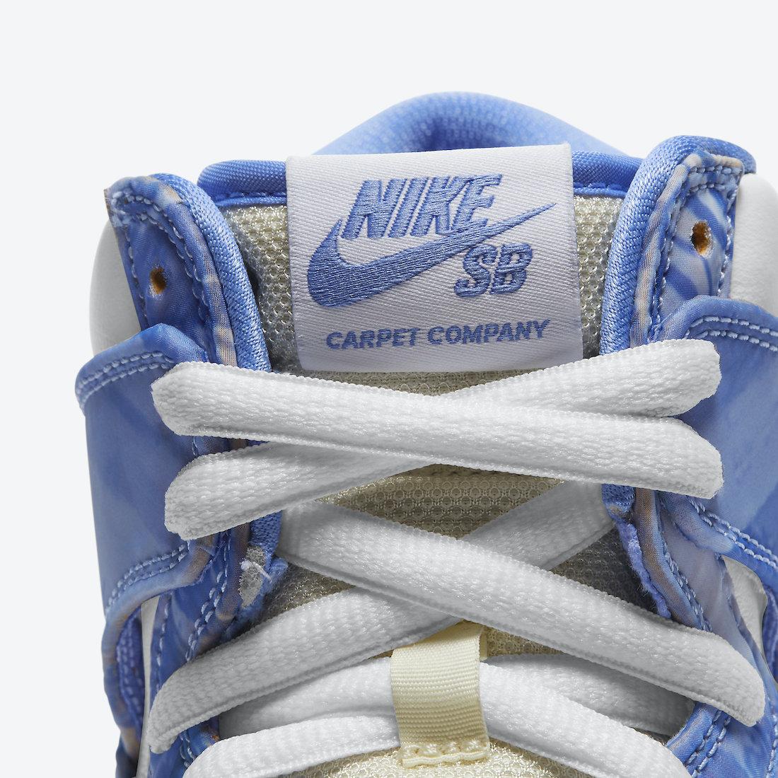 Nike SB Dunk High, Nike SB Dunk, Nike SB, Dunk High, Dunk